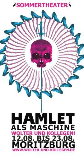 Hamlet als Maschine