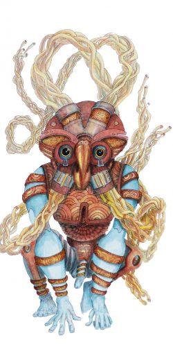 OWL - BOY - YEAH